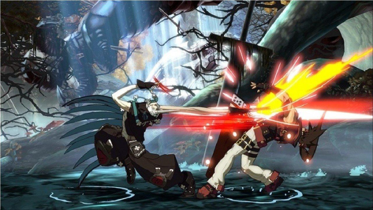 Guilty Gear Xrd Revelator: demo in arrivo ad aprile