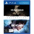 Heavy Rain e Beyond Due Anime Collection