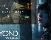 Una data d'uscita per la Heavy Rain & Beyond: Two Souls Collection
