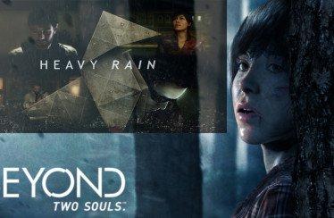 Trailer di lancio per The Heavy Rain and Beyond: Due Anime Collection