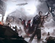 Homefront The Revolution - Beta Giveaway
