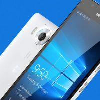 Microsoft Lumia 950 – Recensione