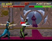 Scovato un menù segreto nelle versioni arcade di Mortal Kombat I, II , III