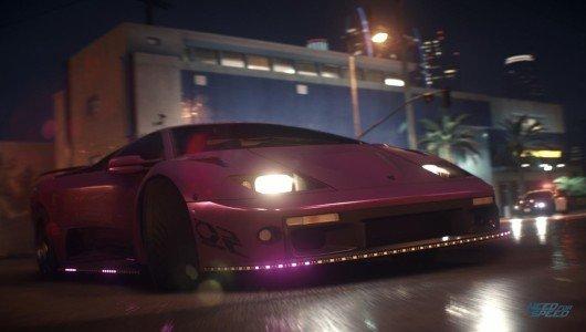 Disponibile la versione di prova di Need for Speed per gli abbonati a Origin Access