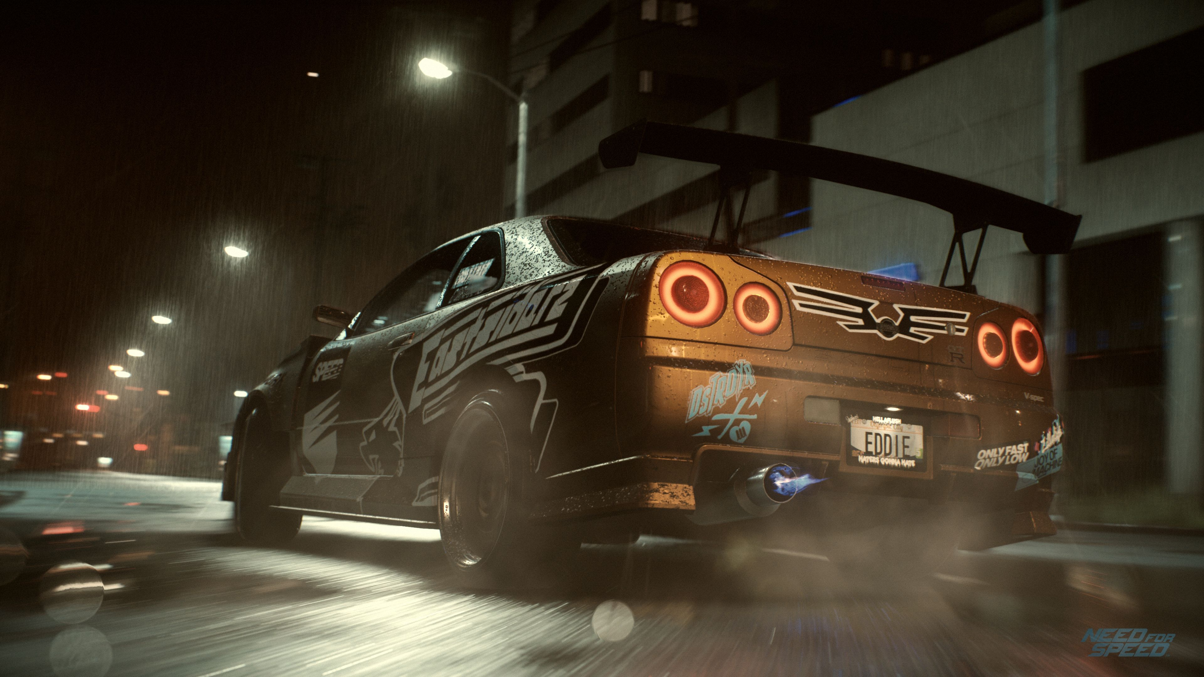 need for speed pc provato the games machine. Black Bedroom Furniture Sets. Home Design Ideas