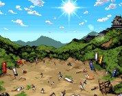 ClaDun Sengoku annunciato per PlayStation Vita
