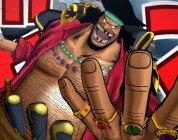 One Piece: Burning Blood - Blackbeard confermato con trailer annesso
