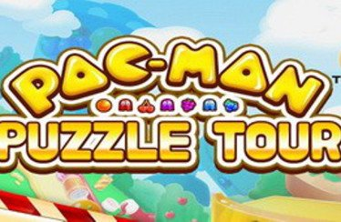 Bandai Namco annuncia PAC-MAN Puzzle Tour per dispositivi mobile