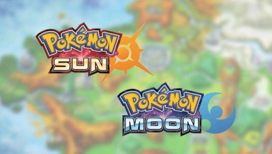 Pokémon Sole e Luna: svelati nuovi Pokémon e nuove funzioni di gioco
