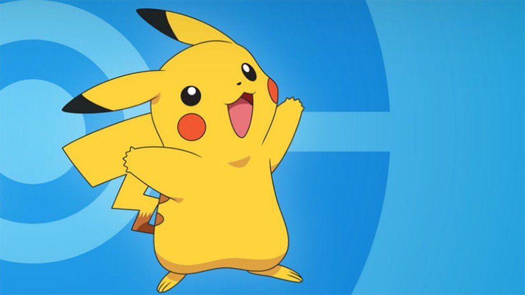 Pokémon company nintendo nx