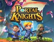 Portal Knights: disponibile oggi la versione di prova per PS4 e Xbox One