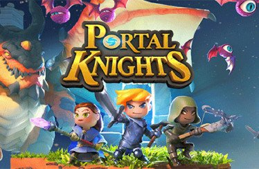 Portal Knights: disponibile oggi la versione di prova per PS4 e Xbox One