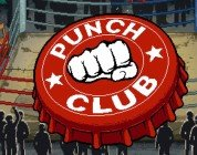 punch club nintendo 3ds