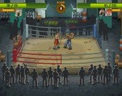 punch club ps4 xbox one