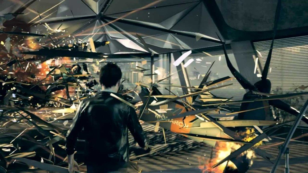 remedy alan wake 2 quantum-break-news