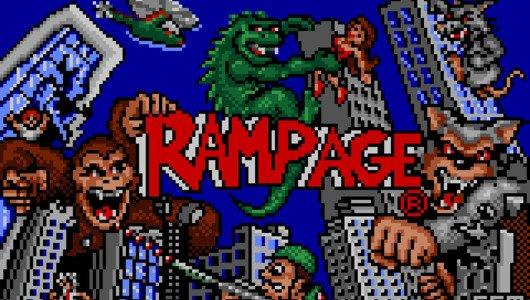 New Line Cinema annuncia l'adattamento di Rampage
