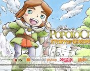 Disponibile da oggi Return to Popolocrois per Nintendo 3DS