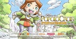 Disponibile da oggi Return to Popolocrois per Nintendo 3DS
