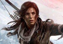 Tomb Raider si arricchisce dell'art director di Dead Space Ian Milham