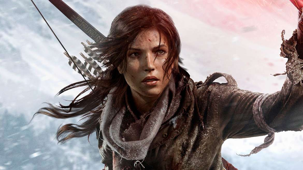 rise of the tomb raider recensione pc