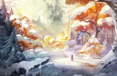 I Am Setsuna ha una data d'uscita occidentale