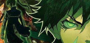 Shin Megami Tensei IV Apocalypse data uscita