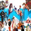 snk arcade sound digital collection