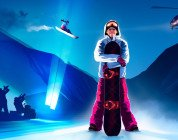 Disponibile da oggi Snowboarding The Fourth Phase su Android e iOS