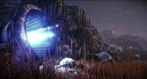 the solus project ps4 trailer lancio