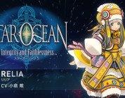 Star Ocean 5 - Un trailer introduttivo per Relia