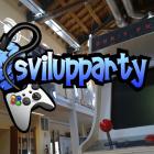 Svilupparty 2018, l'evento dedicato agli sviluppatori, è in dirittura d'arrivo