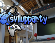 svilupparty 2018 date