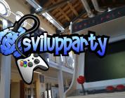 Annunciata la settima edizione di Svilupparty, l'evento italiano dedicato agli sviluppatori indie