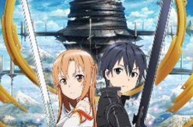 Sword Art Online: The Beginning