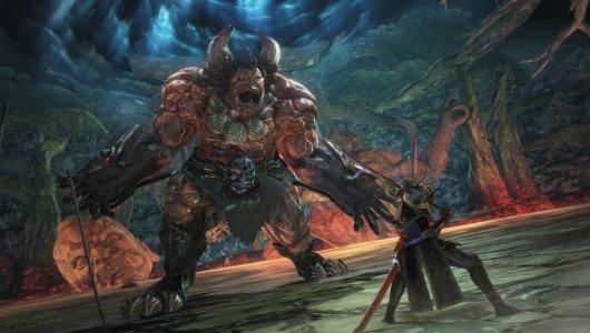 Koei Tecmo conferma la release europea di Toukiden 2