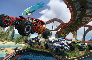 Trackmania Turbo ha finalmente una data d'uscita