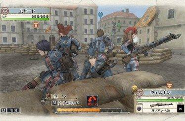Valkyria Chronicles Remastered arriverà a maggio in Europa