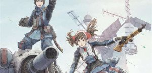 Trailer delle meccaniche per Valkyria Chronicles Remastered