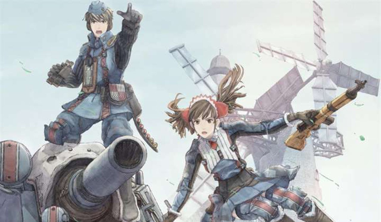 Valkyria Chronicles Remastered arriverà a maggio in Europa