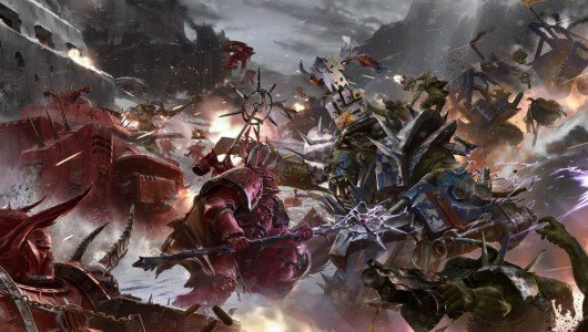 Warhammer 40,000: Eternal Crusade - Provato