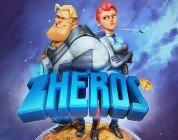 ZHEROS: pubblicata la nuova soundtrack