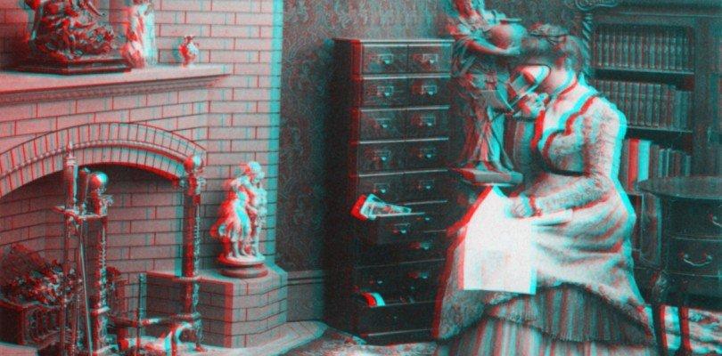 3d stereoscopia speciale