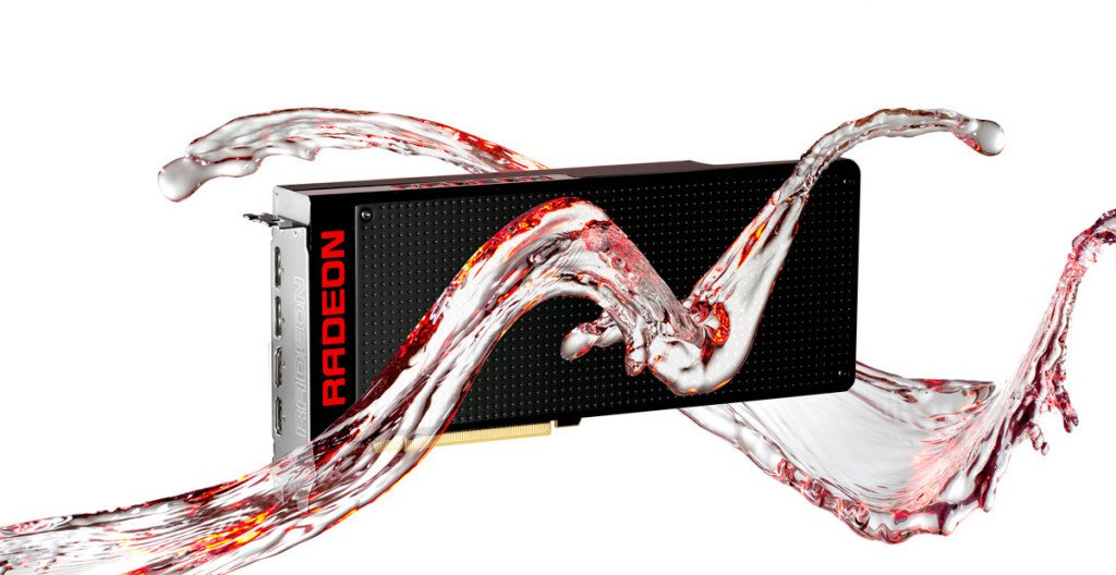 AMD Radeon Pro Duo news