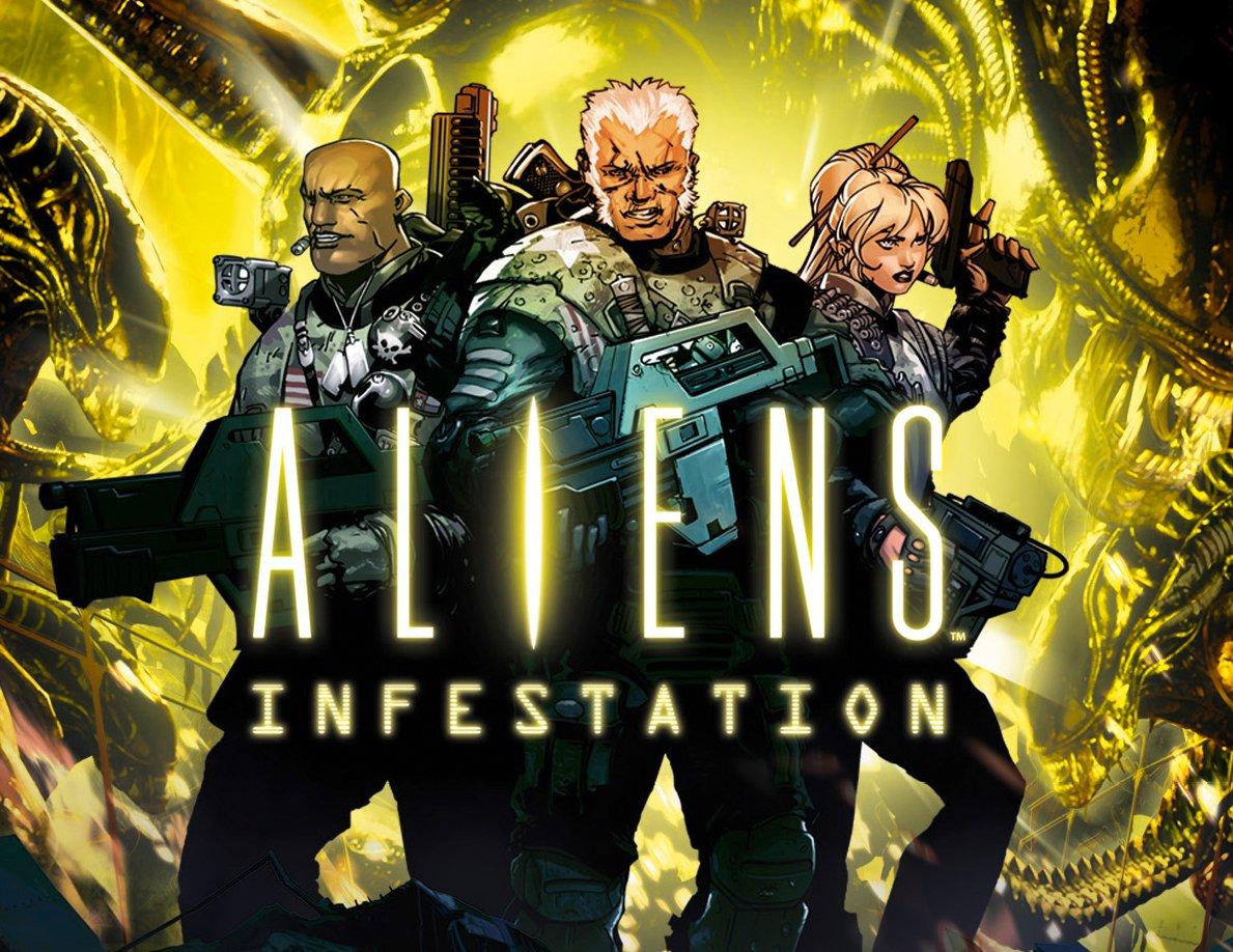 Alien: Infestation