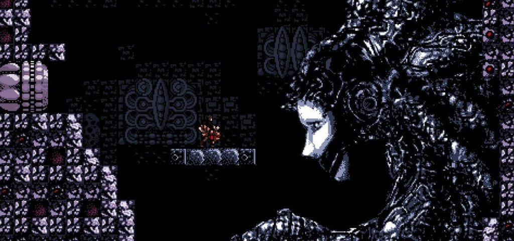 axiom verge 3ds