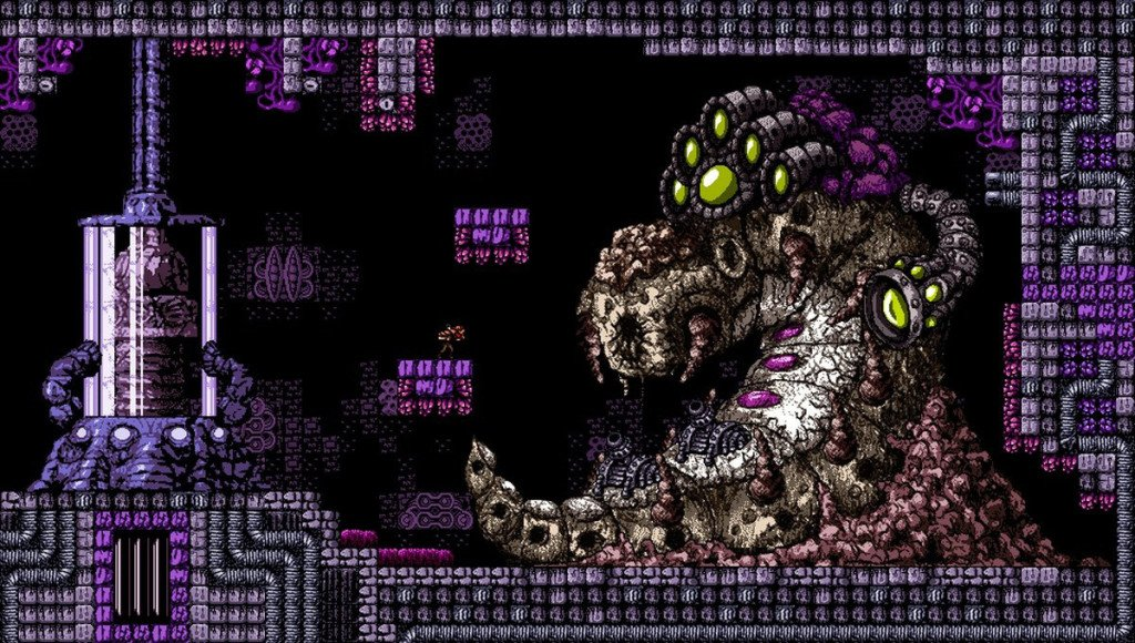 axiom verge nintendo switch data uscita