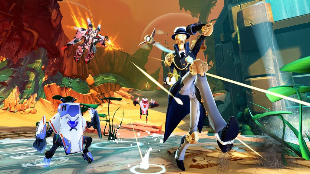 Battleborn-requisiti