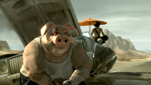 Beyond Good and Evil 2 e3