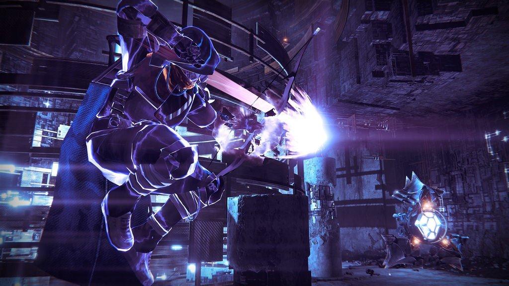 I signori del ferro ps3 xbox 360 Destiny