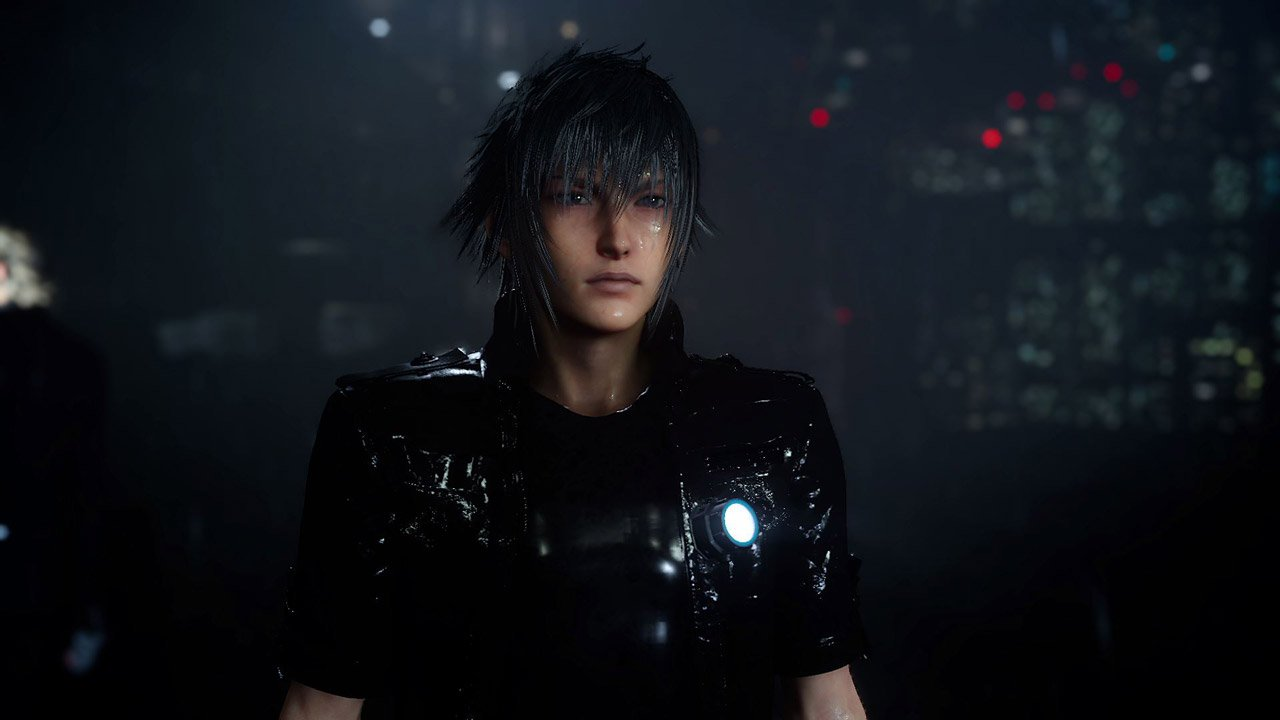 Final Fantasy XV Story Trailer